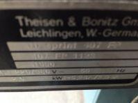 Theisen-Bonitz Sprint 407 FP