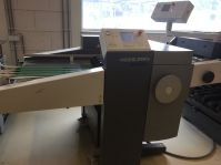 Heidelberg Stahl Press delivery SPH-70