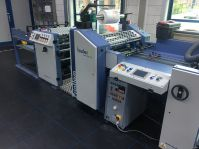 Tauler Laminating Printlam Plus